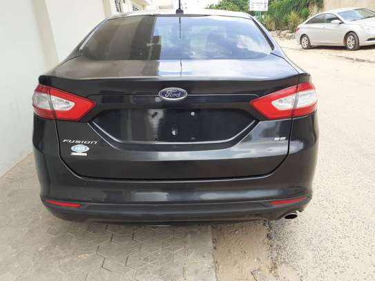 FORD FUSION 2013 image 11
