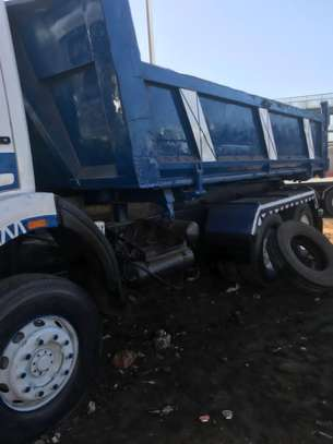 Camion 10 roues image 4