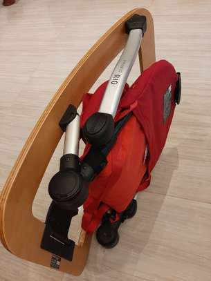 Chaise / Transat bébé -Rio Concord image 2