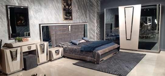 Chambre à coucher Turc luxory image 2