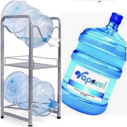 Support bouteille d'eau image 2