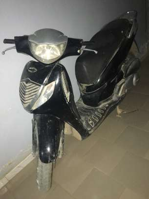 Scooters image 1