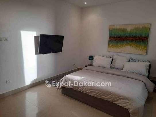 Appartement à louer à Almadies image 5