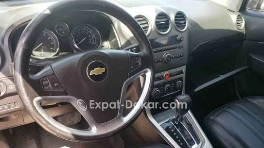 Chevrolet Captiva 2014 image 2