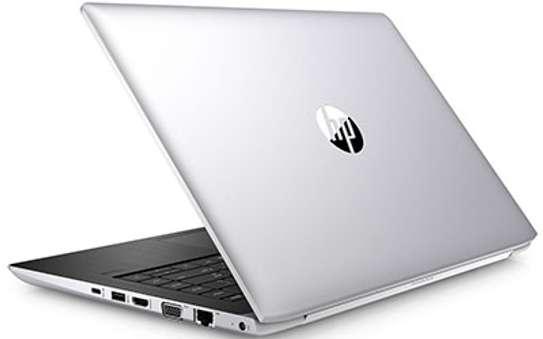 Hp probook i5 8ème generation image 1
