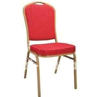 Chaise de Conférence VIP Confortable / Rouge image 1