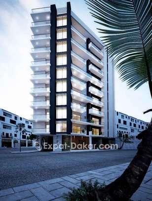 Appartement à vendre à Almadies image 2