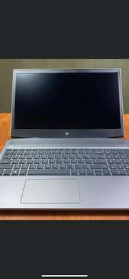 HP WORKSTATION ZBOOK G5 image 2