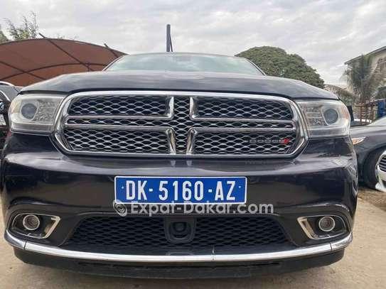 Dodge Durango 2015 image 1