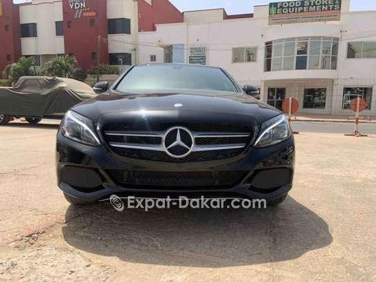 Mercedes-Benz Classe C300 2015 image 1