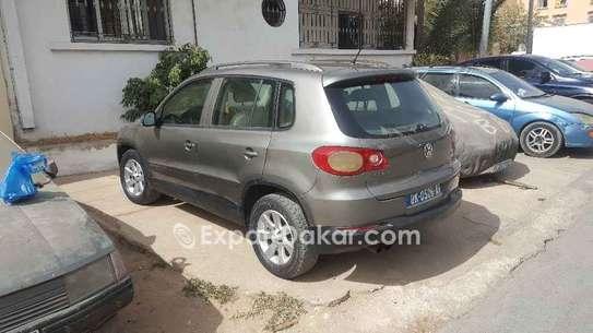 Volkswagen Tiguan 2009 image 1