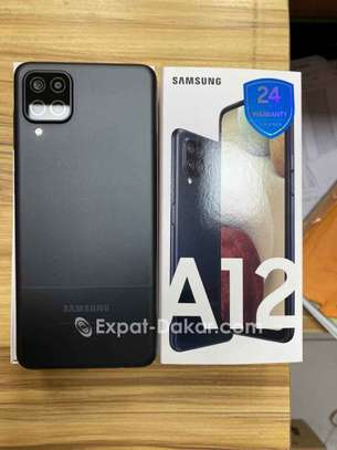 Samsung Galaxy A12S image 2