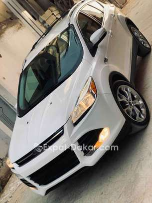 Ford Escape 2014 image 5