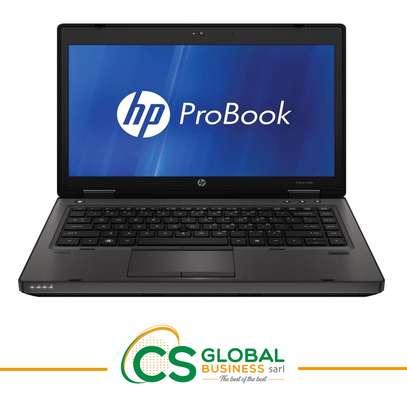 HP PROBOOK 6460b | i5 image 1