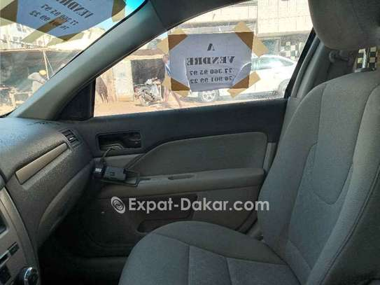 Ford Fusion 2011 image 6