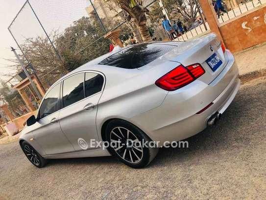 BMW I8 2012 image 5