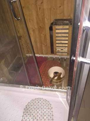 Cabine hammam-Sauna image 1