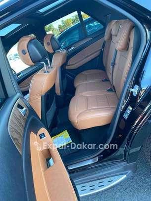 Mercedes-Benz GLE 400 2016 image 5