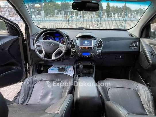 Hyundai Tucson 2012 image 5