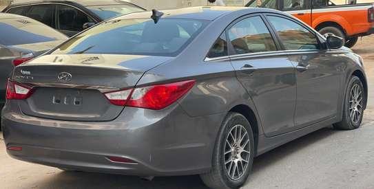 Hyundai Sonata image 6