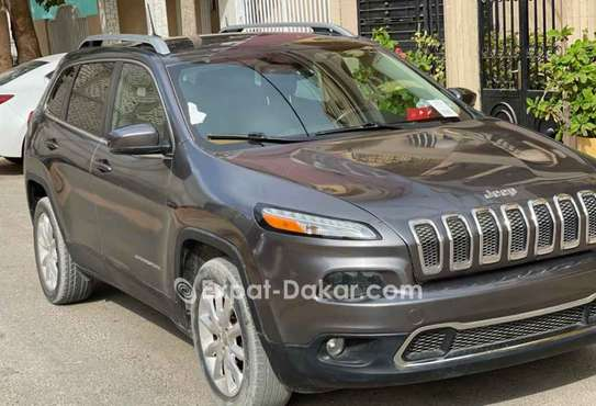 Jeep Cherokee 2016 image 5