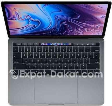 MacBook Pro TOUCHBAR image 1