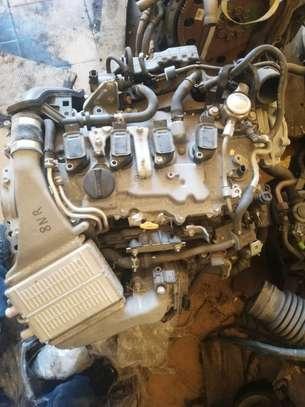 Lot de moteur image 3