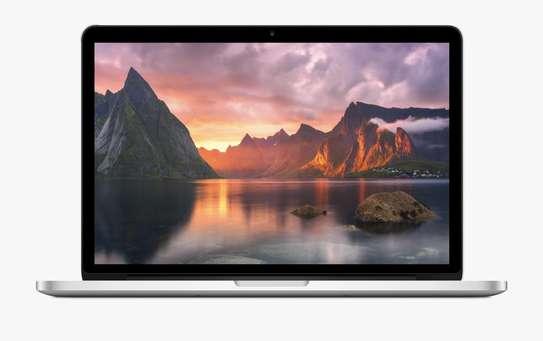 MacBook TOUCHBAR image 1