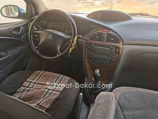 Citroën C5 2006 image 3