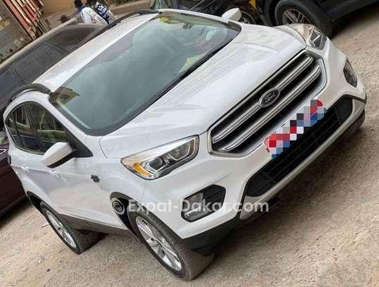 Ford Escape 2017 image 5