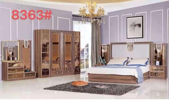 Chambre à coucher de luxe image 8