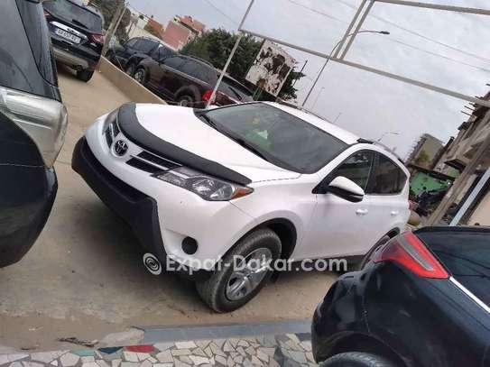 Toyota Rav 4 2015 image 3