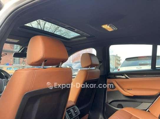 BMW X4 2015 image 5