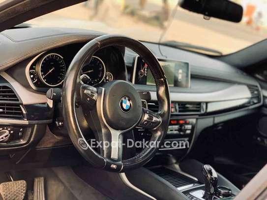 BMW X6 2016 image 6