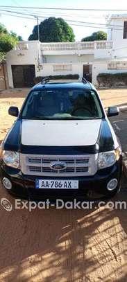 Ford Escape Hybride 2012 image 1