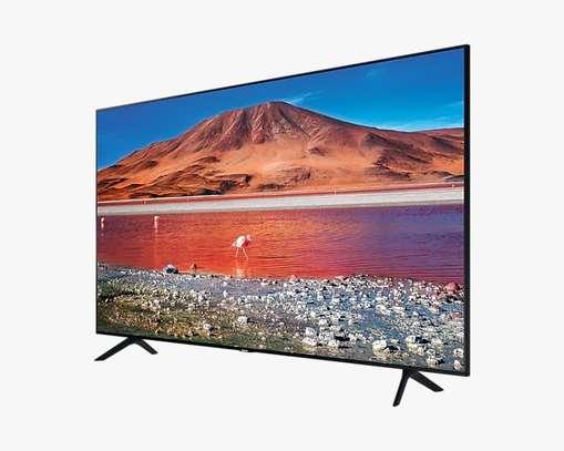 Smart tv Samsung 43pouces full HD 1920 x1080 image 1