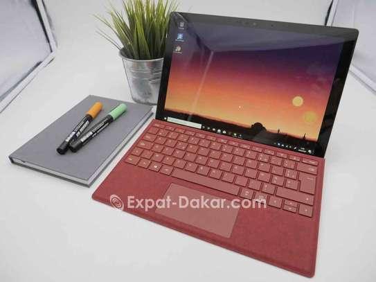 Surface Pro 7 i5 image 1