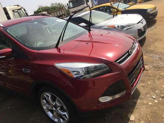 Ford escape a vendre image 7