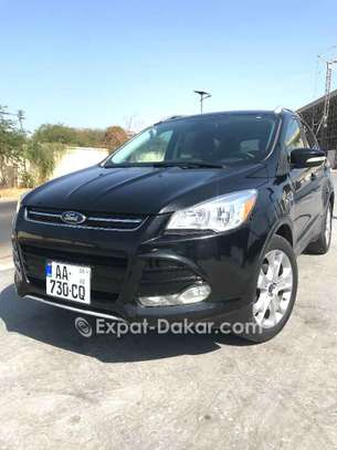 Ford Escape 2015 image 5