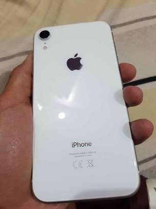 Iphone Xr 128Gb à vendre image 1