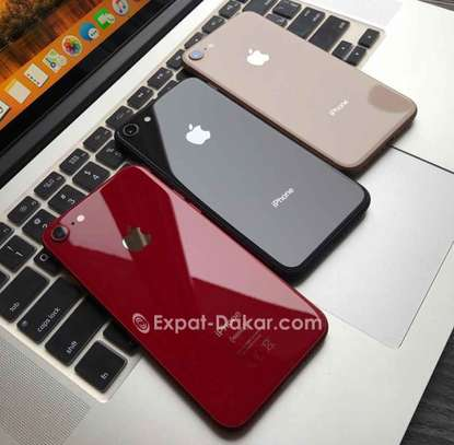 ?iphone 64 Gb Yékh Niack image 4
