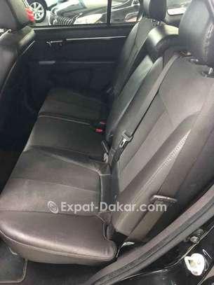 Hyundai Santa Fe 2012 image 1