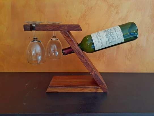 Porte bouteille image 1