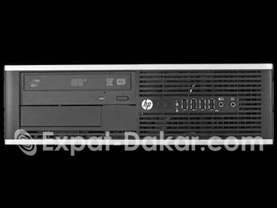 Hp core i5/disc 500go/ram 4go image 2