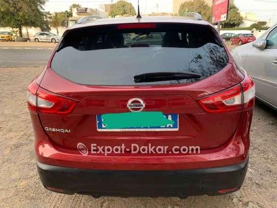 Nissan Qashqai 2016 image 3