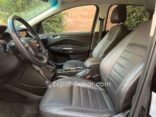 Ford Escape Titanium 2014 image 4