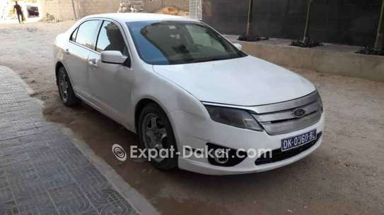 Ford Fusion 2010 image 2