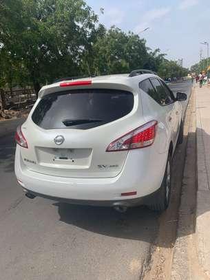 Nissan Murano 2013 image 4