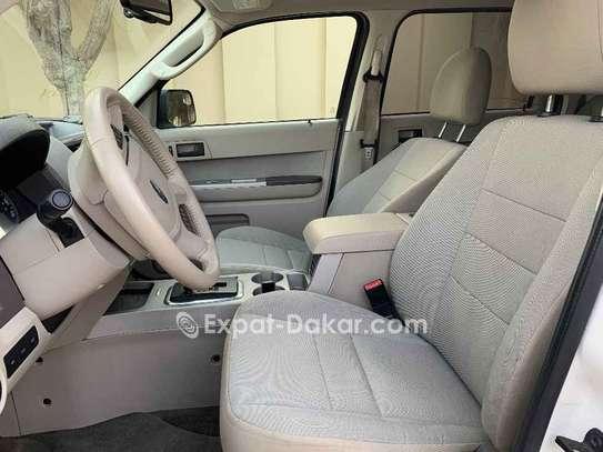 Ford Escape 2012 image 2