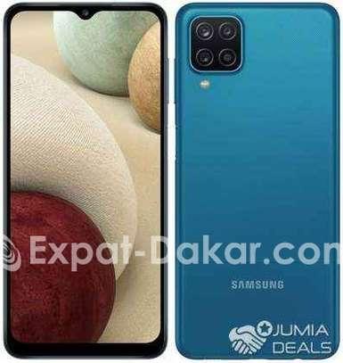 Samsung A12 image 2